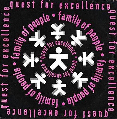 Quest For Excellence Family Of People (lict 034)