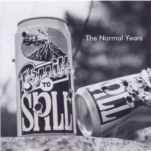 Built To Spill Normal Years
