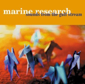 Marine Research Sounds From The Gulf Stream