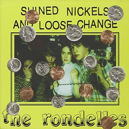 Rondelles Shined Nickels & Loose Change