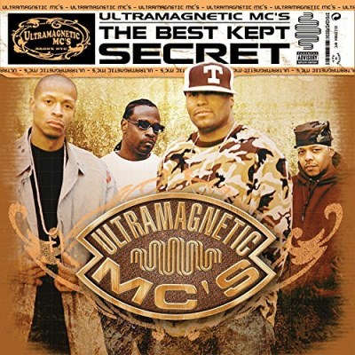 Ultramagnetic Mc's Best Kept Secret Explicit Version