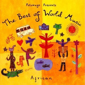Best Of World Music African Best Of World Music