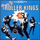 Andy G. & Roller Kings Andy G. & Roller Kings Ep