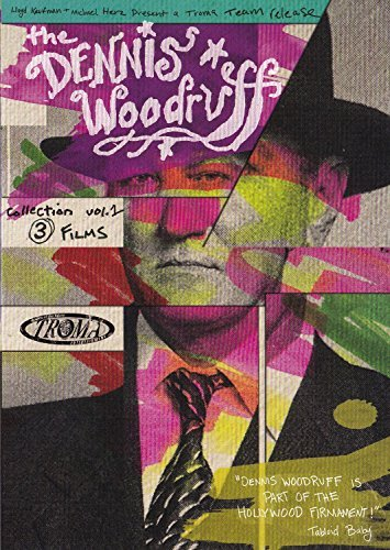 Vol. 1 Dennis Woodruff Collect Woodruff Dennis Nr