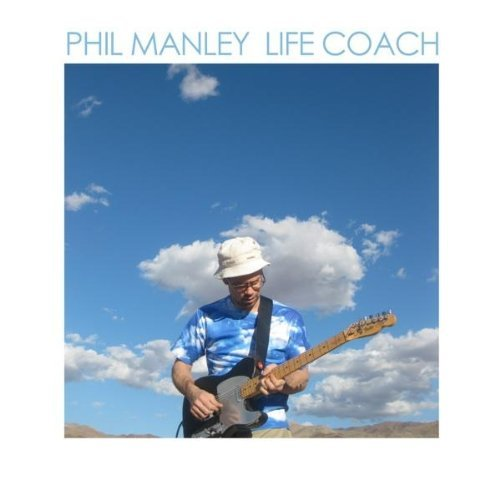Phil Manley Life Coach