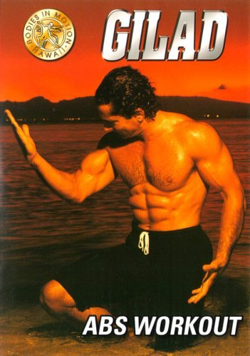 Gilad Abs Workout Clr Nr