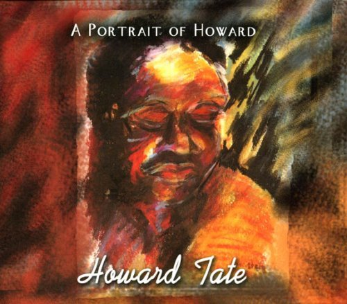 Howard Tate Portrait Of Howard