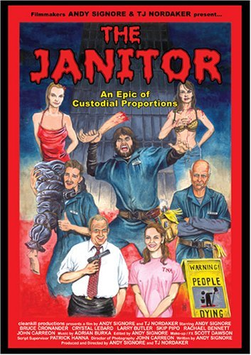 Janitor Janitor Clr Ws Nr
