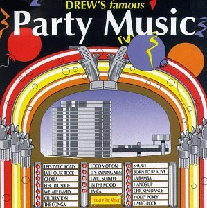 Drew's Famous Party Music Vol. 1 Party Music Drew's Famous Party Music