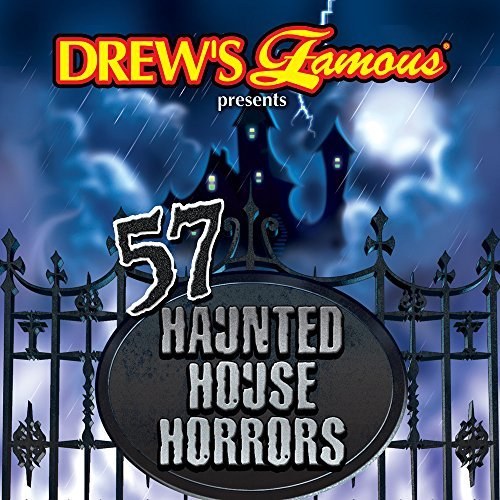 Drew's Famous Haunted House Horrors Drew's Famous Haunted House Horrors