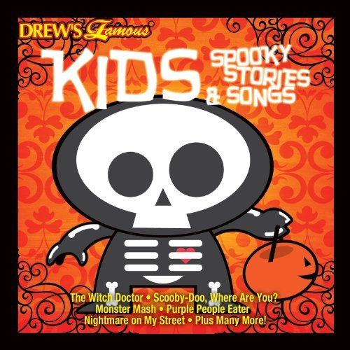 drews-famous-kids-spooky-storeis-songs