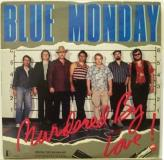 Blue Monday Murdered By Love