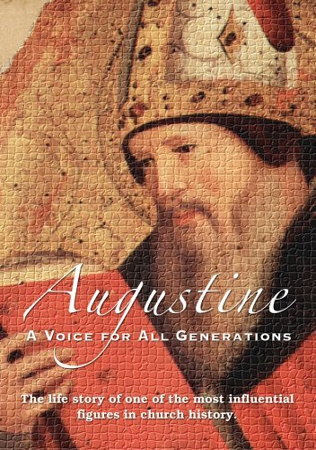 Augustine Voice For All Gener Augustine Voice For All Gener Nr