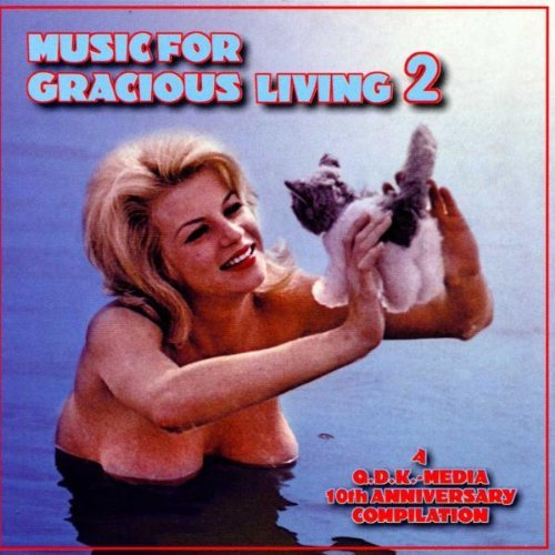 Music For Gracious Living Vol. 2 Music For Gracious Livi Import Music For Gracious Living