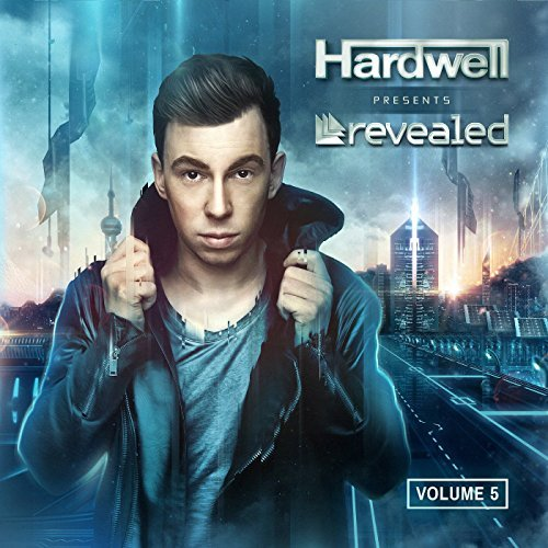 Hardwell Revealed 5 Import Eu