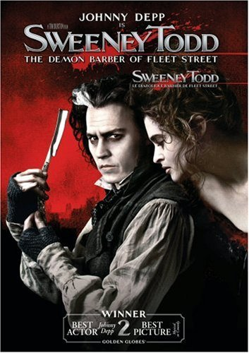 Sweeney Todd (2007) (ws)