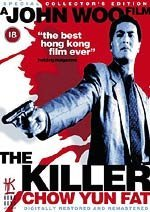Chow Yun Fat The Killer The Killer