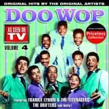Doo Wop As Seen On Tv Vol. 4 Doo Wop As Seen On Tv