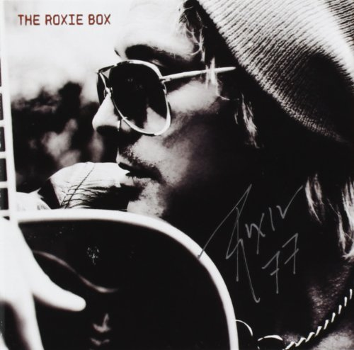 Ryan Roxie Roxie Box (4cd Set) Import Gbr
