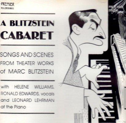williams-edwards-lehrman-blitzstein-cabaret