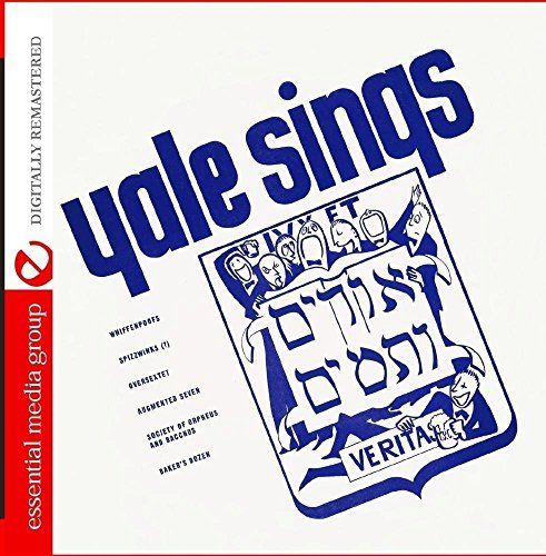 Yale Sings/Yale Sings@This Item Is Made On Demand@Could Take 2-3 Weeks For Delivery