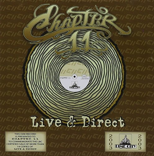 Chapter 11 Live & Direct