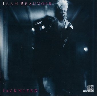 Jean Beauvoir Jacknifed