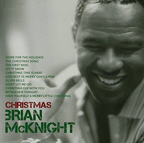 Brian Mcknight Icon Christmas