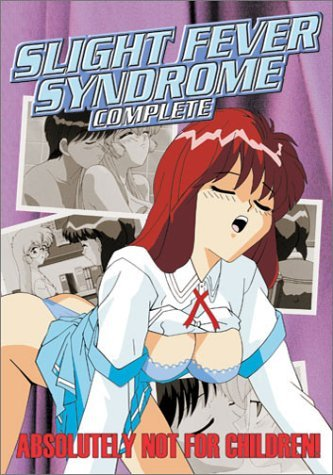 Complete Slight Fever Syndrome Clr Jpn Lng Eng Dub Sub Adnr