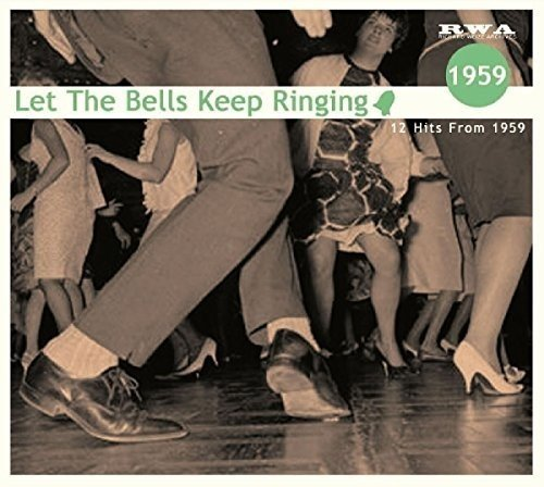 Let The Bells Keep Ringing/1959@Import-Deu@Digipack 12-P Booklet