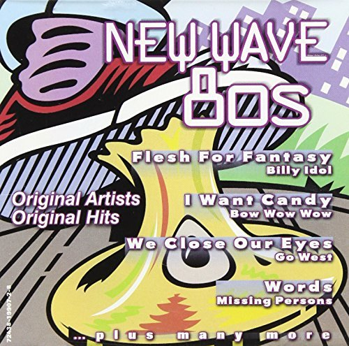 New Wave 80's Vol. 2 New Wave 80's New Wave 80's