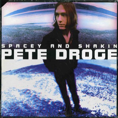 Droge Pete Spacey & Shakin