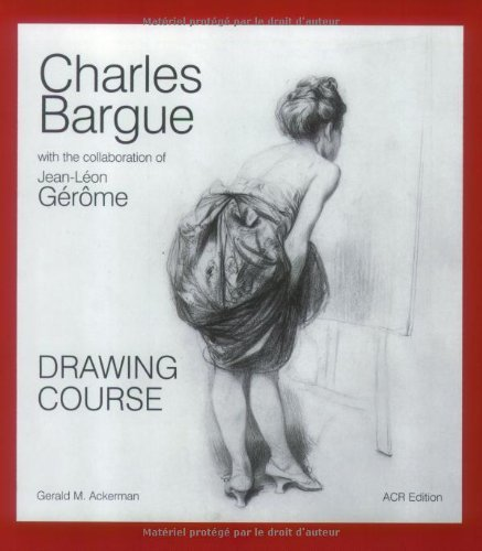 Gerald Ackerman Charles Bargue Drawing Course