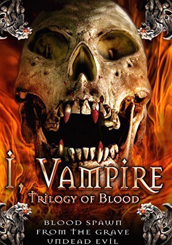 I Vampire Trilogy Of Blood I Vampire Trilogy Of Blood Nr