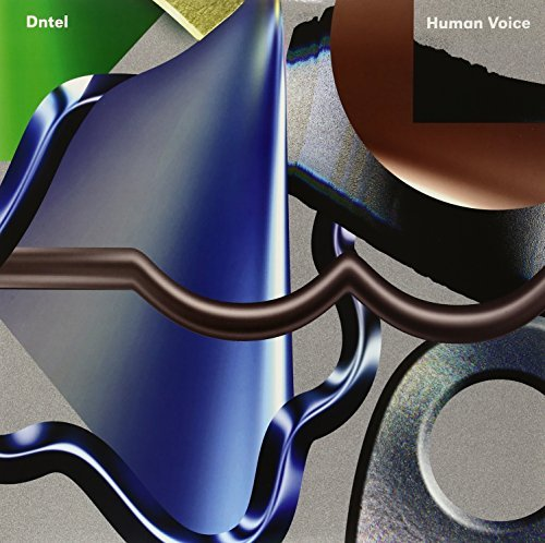 Dntel (of Postal Service) Human Voice