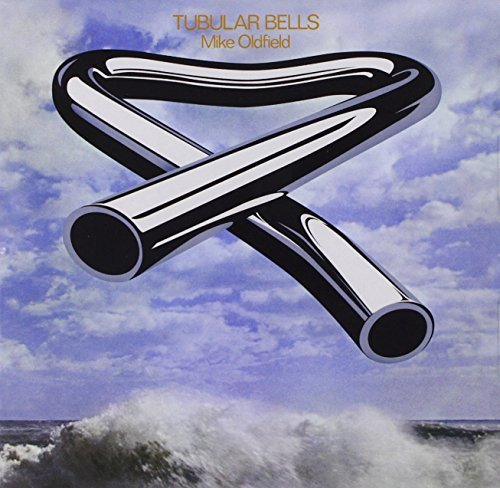 Mike Oldfield Tubular Bells Import Eu