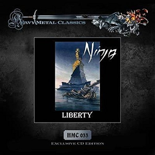 Ninja/Liberty@Import-Gbr