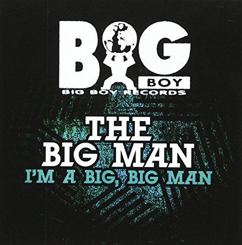 Big Man/I'M A Big Big Man@Cd-R