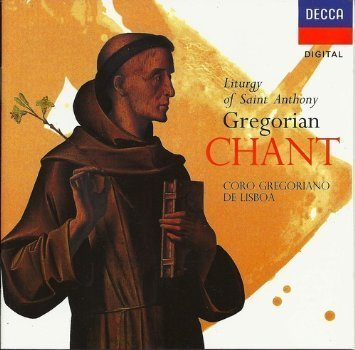 Lisbon Gregorian Choir From The Ends Of The Earth Lisbon Gregorian Choir