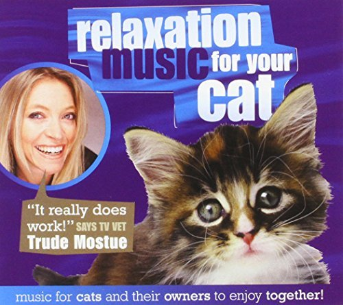 Relaxation Music For Your Cat Relaxation Music For Your Cat
