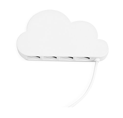 Phone Acc Cloud Usb Hub
