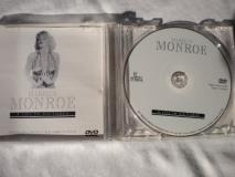 Marilyn Monroe Life Of An Icon CD & DVD Combo Pack