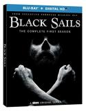 Black Sails Season 1 (tg) Black Sails Season 1 (tg)