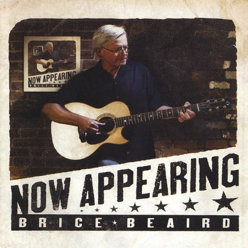 Beaird Brice Now Appearing