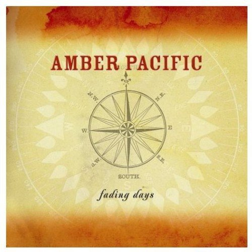 Amber Pacific Fading Days