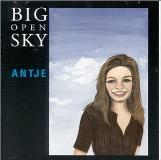 Antje Big Open Sky