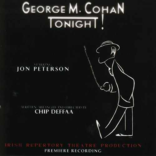 Cast Recording George M. Cohan Tonight!