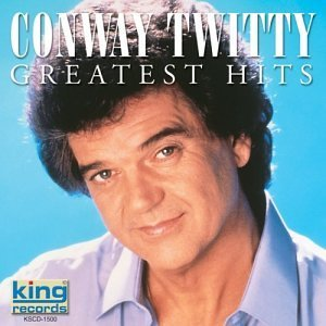 Conway Twitty Greatest Hits