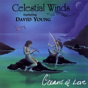 David & Celestial Winds Young/Oceans Of Love