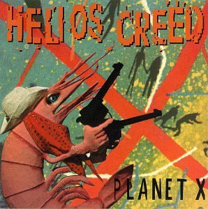 Helios Creed/Planet X